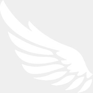 Hintergrundbild weiße Flügel